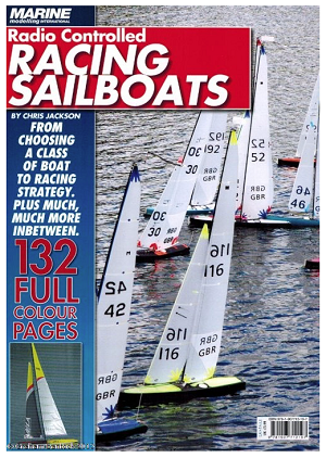 Radio Controlled Racing Sailboats by Chris Jackson